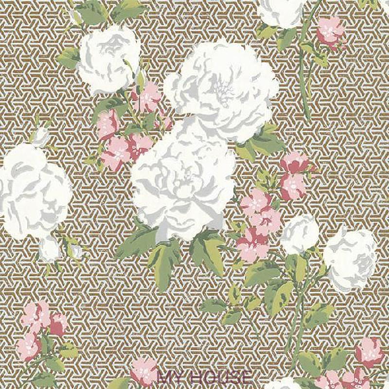 Обои Elizabeth Ockford Birchgrove Gardens EO00114 Paper Partners