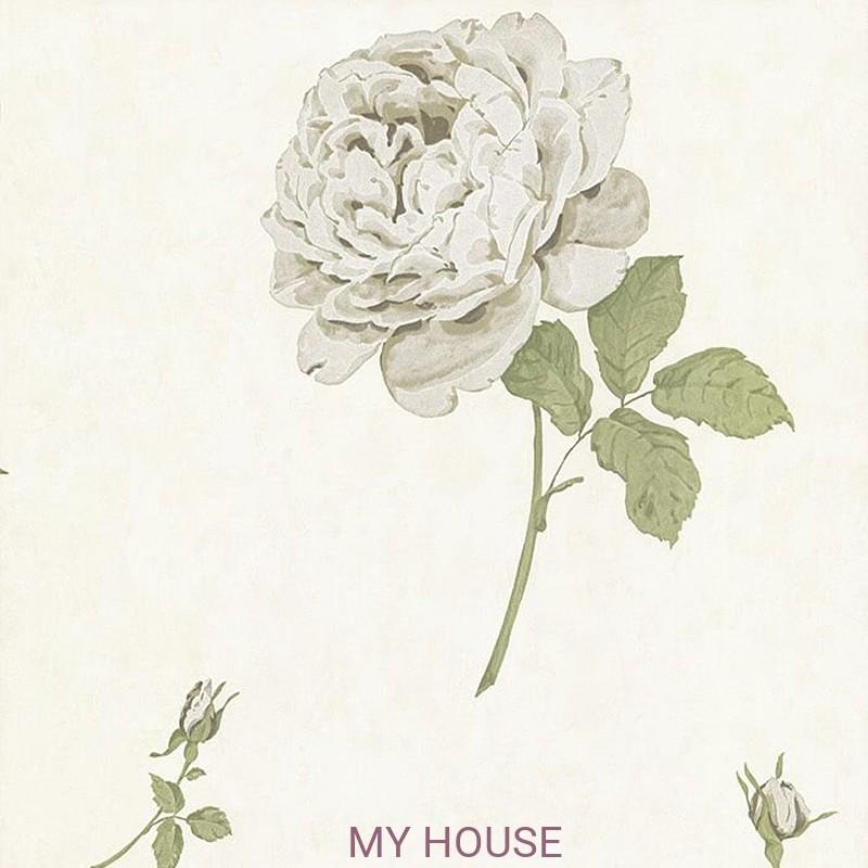 Обои Elizabeth Ockford Birchgrove Gardens EO00143 Paper Partners