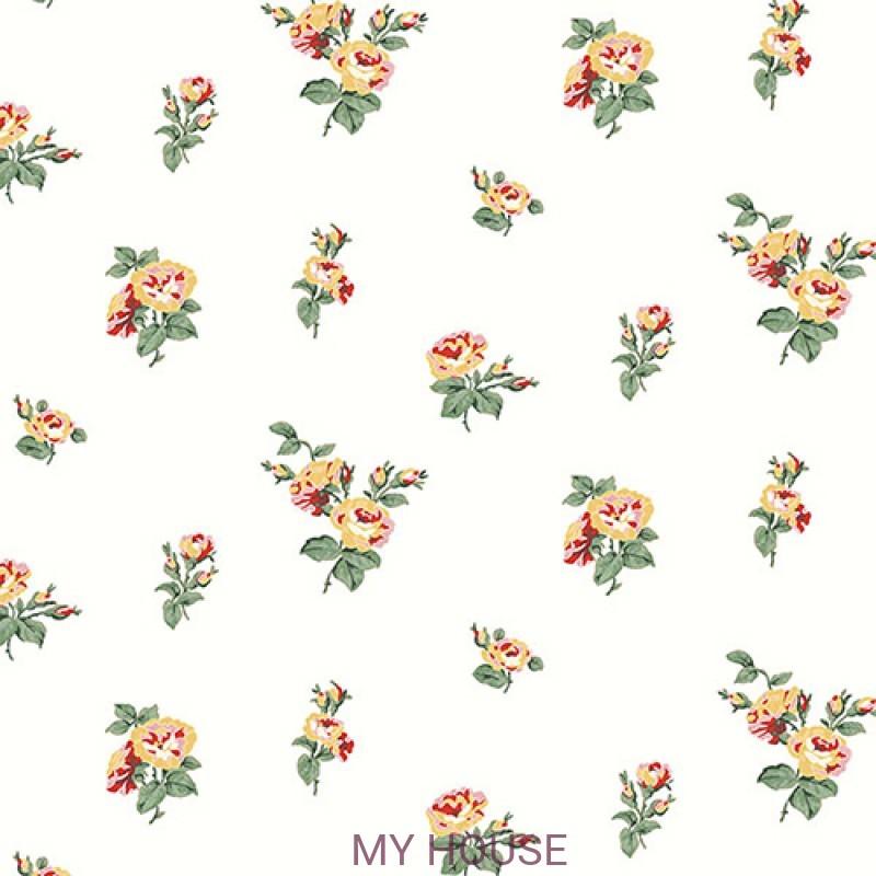 Обои English Florals G34344 Aura