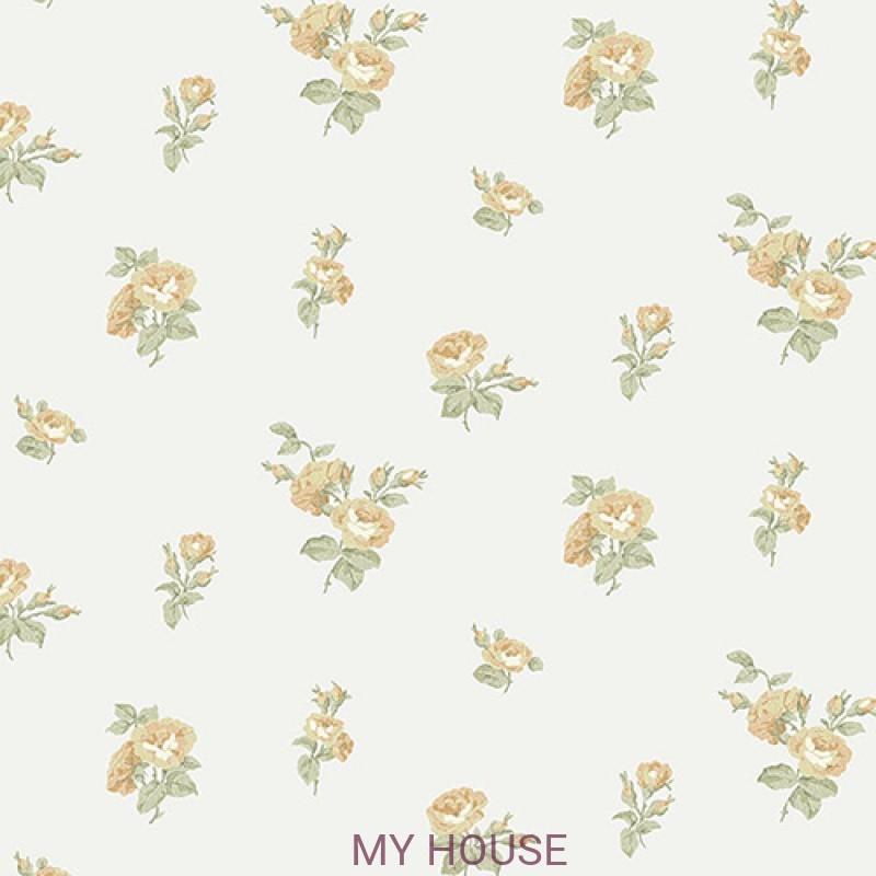 Обои English Florals G34345 Aura