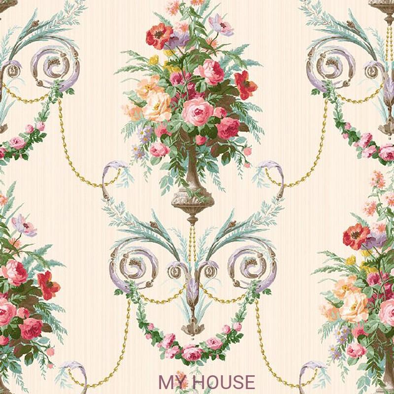 Обои English Rose EN11901 KT Exclusive
