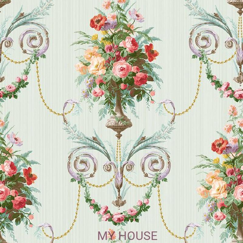 Обои English Rose EN11902 KT Exclusive