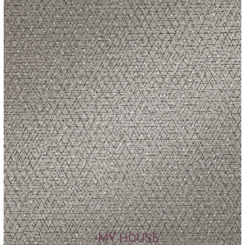 Обои Escape Wallcoverings ZW119-04 Klosters Linen Zinc