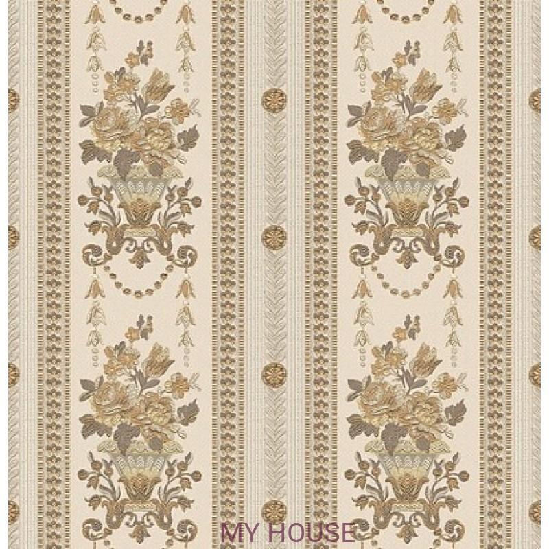 Обои Esther KT9320/808 Epoca Wallcoverings