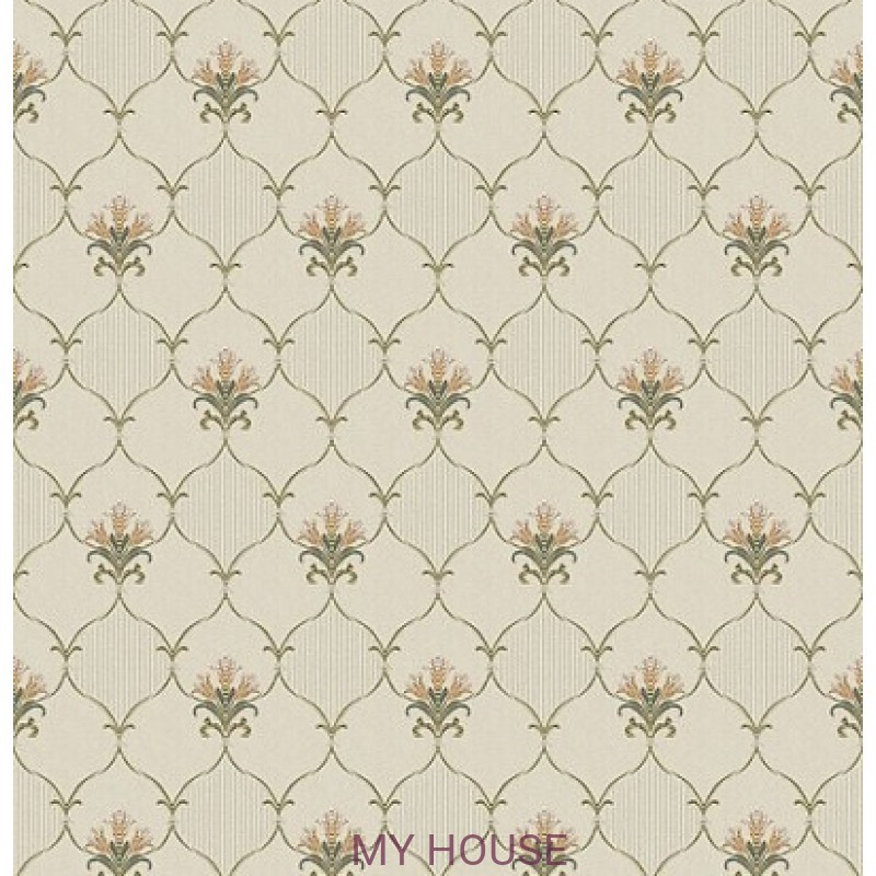 Обои Esther KT9321/807 Epoca Wallcoverings