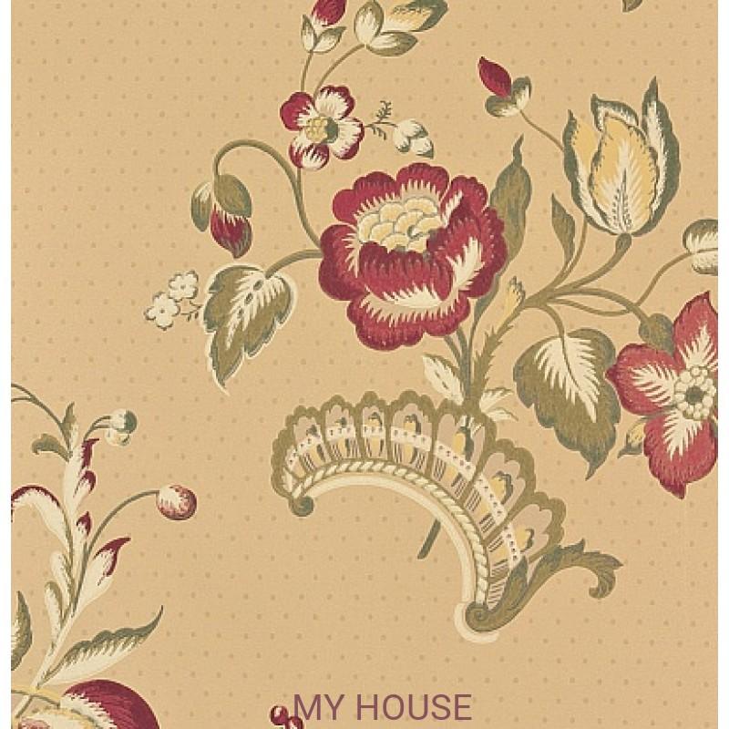 Обои Fleurs Rococo FLW01003 Zoffany