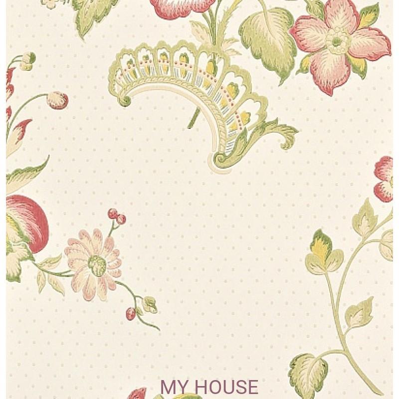 Обои Fleurs Rococo FLW01004 Zoffany