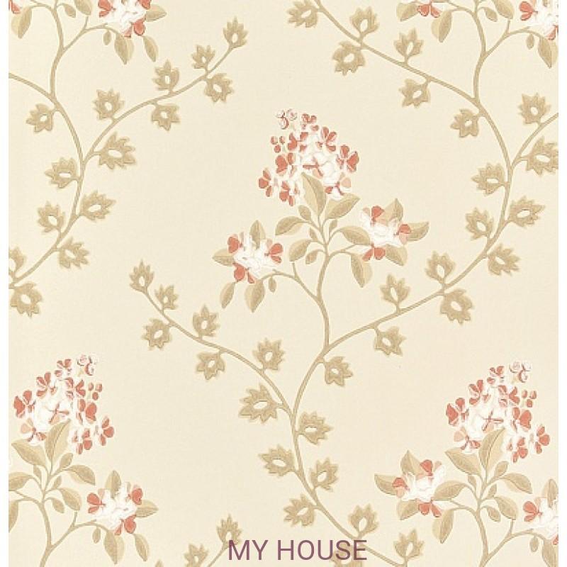 Обои Fleurs Rococo FLW04001 Zoffany