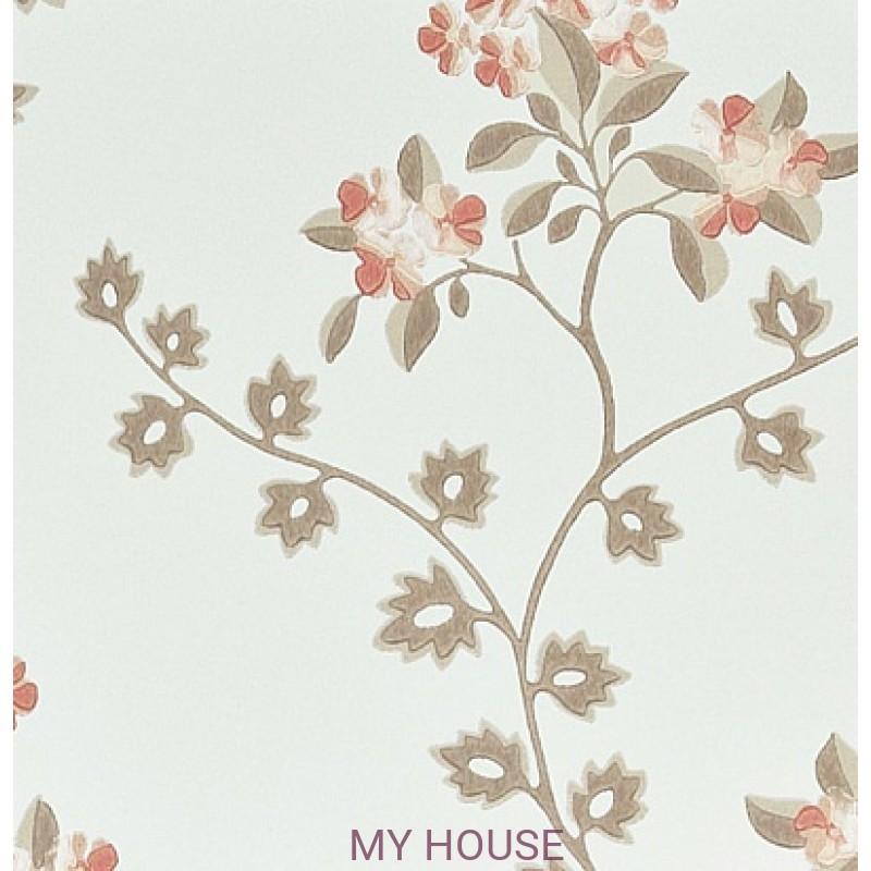 Обои Fleurs Rococo FLW04005 Zoffany