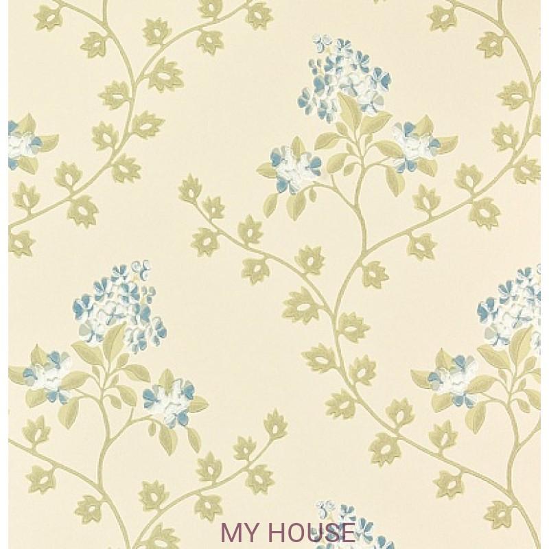 Обои Fleurs Rococo FLW04006 Zoffany