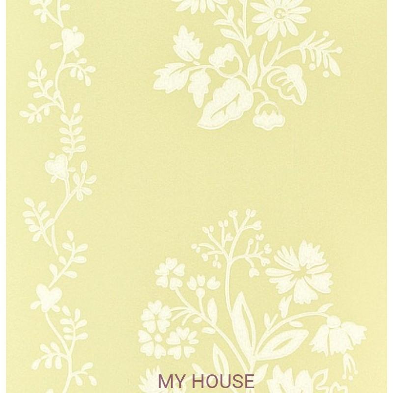 Обои Fleurs Rococo FLW05001 Zoffany