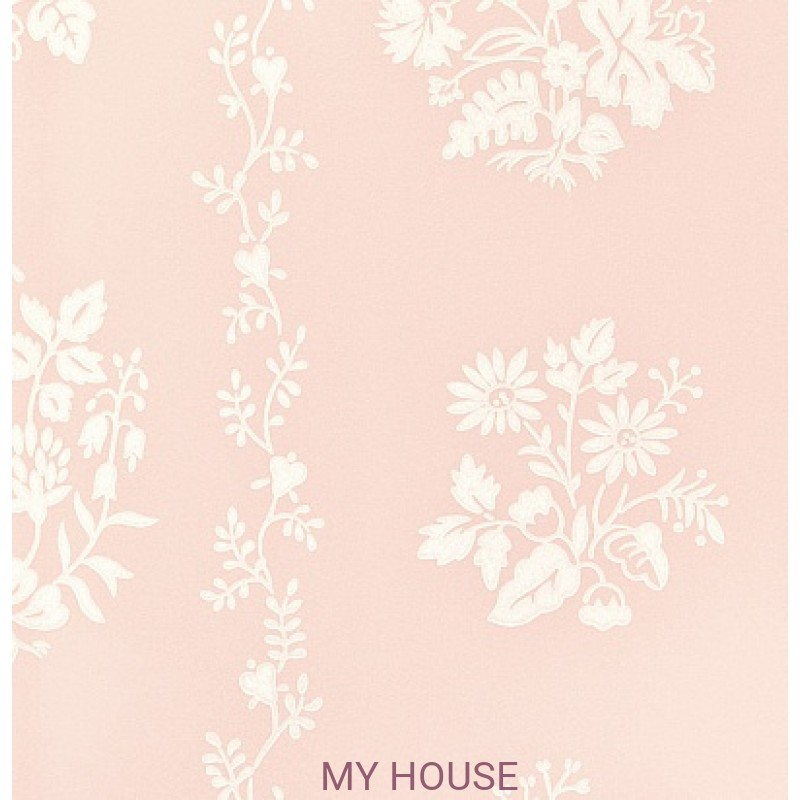 Обои Fleurs Rococo FLW05003 Zoffany