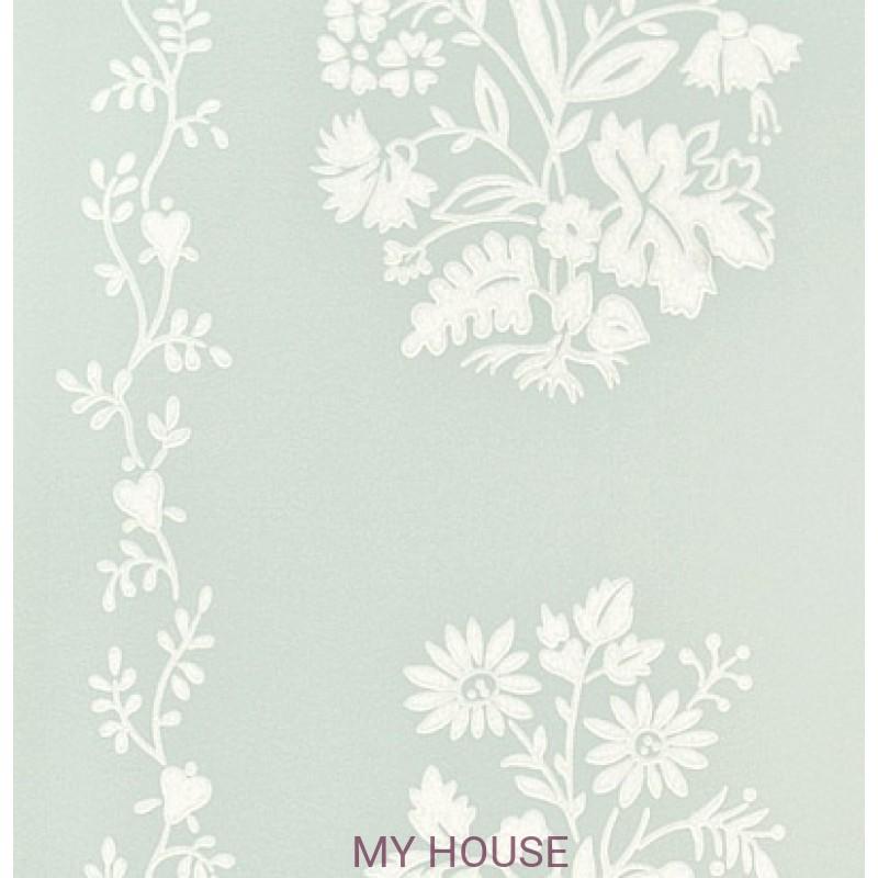 Обои Fleurs Rococo FLW05004 Zoffany