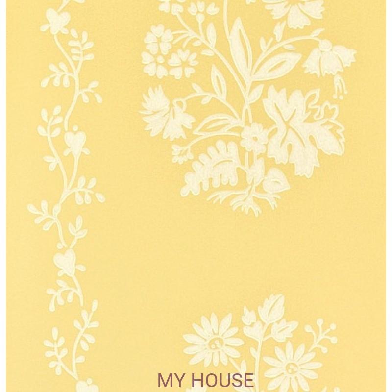 Обои Fleurs Rococo FLW05005 Zoffany