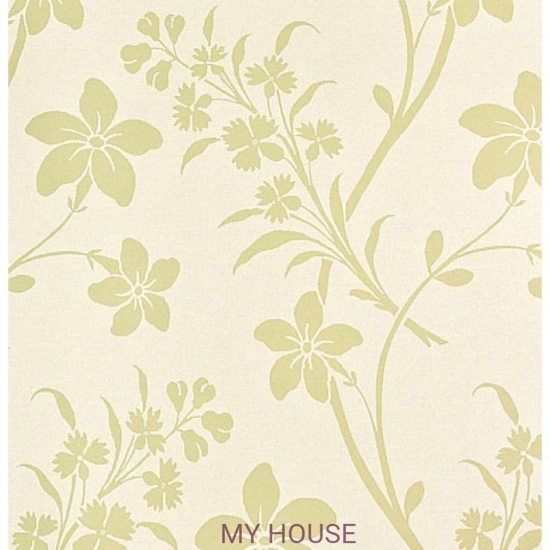 Обои Fleurs Rococo FLW08004 Zoffany