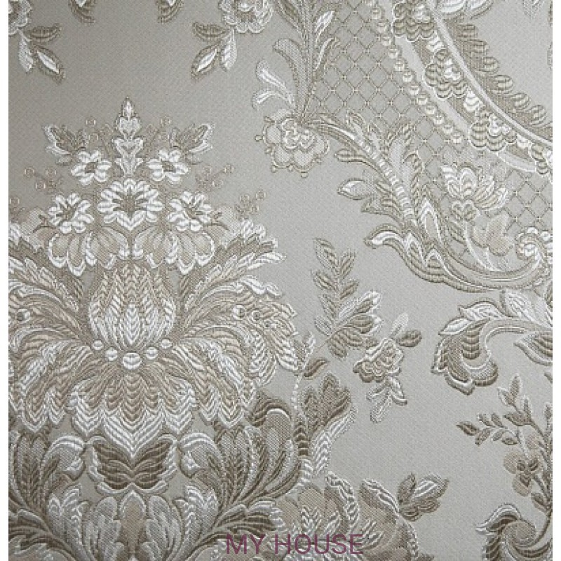 Обои Faberge KT 7642/8007 Epoca Wallcoverings