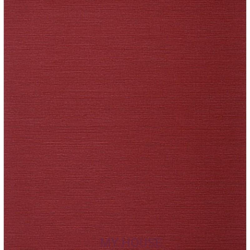 Обои Faux Resource T75159 Taluk Текстиль Crimson THIBAUT