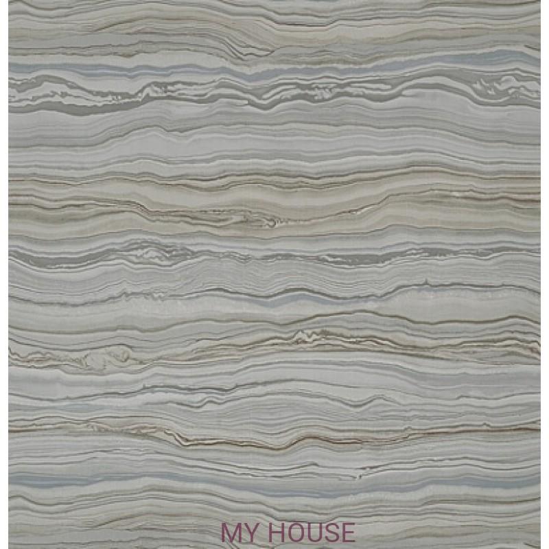 Обои Faux Resource T75176 Treviso Marble Stone THIBAUT