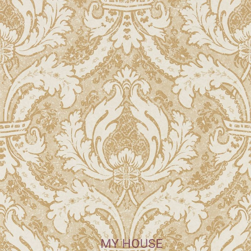 Обои Fine English Wallpapers Vol. I ARCH03 Oxford Street Papers