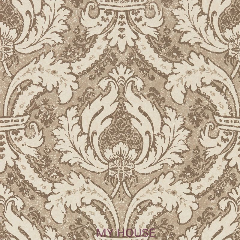 Обои Fine English Wallpapers Vol. I ARCH04 Oxford Street Papers