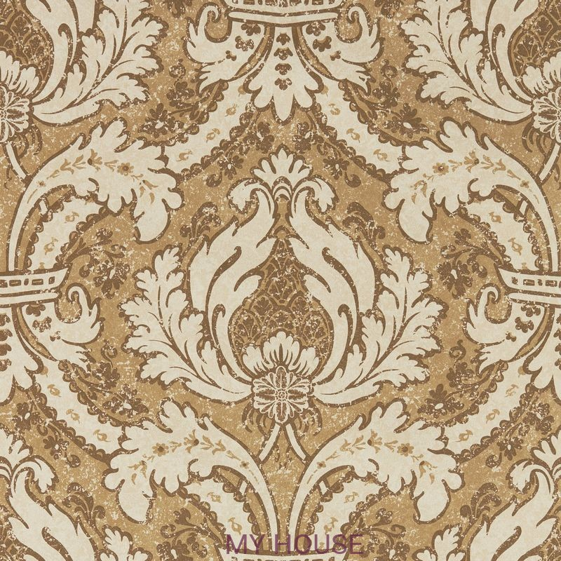 Обои Fine English Wallpapers Vol. I ARCH05 Oxford Street Papers