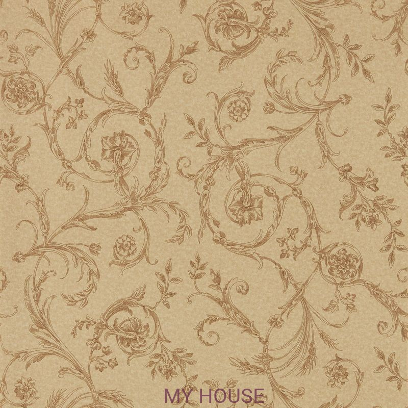 Обои Fine English Wallpapers Vol. I ARDK01 Oxford Street Papers