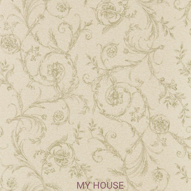 Обои Fine English Wallpapers Vol. I ARDK04 Oxford Street Papers