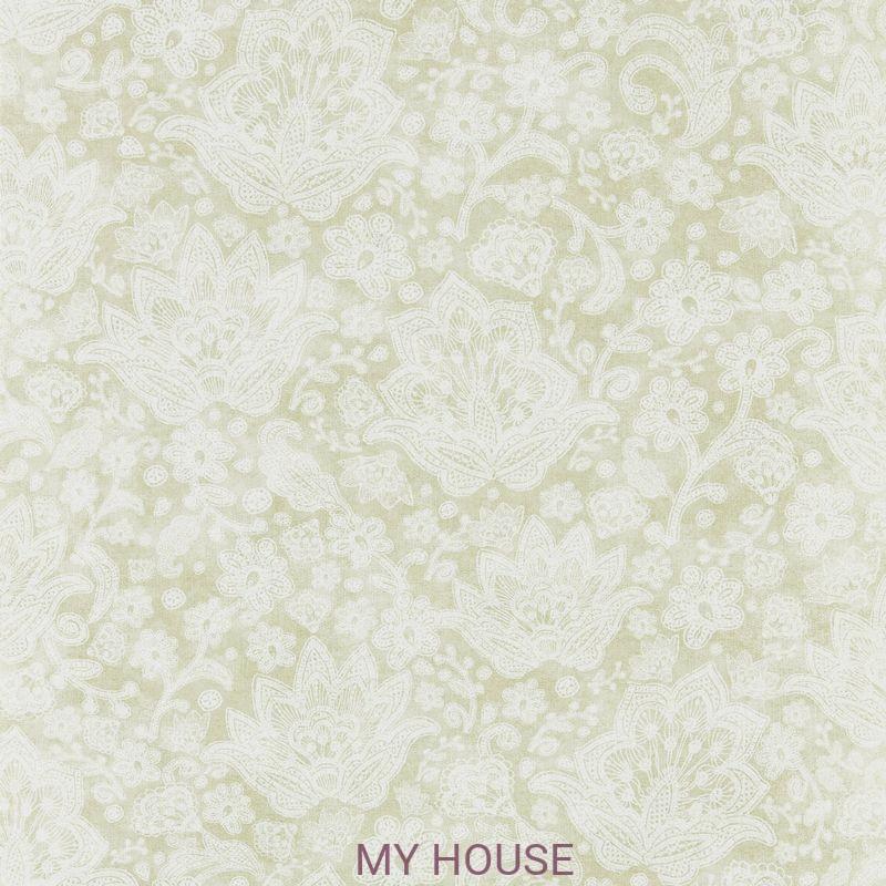 Обои Fine English Wallpapers Vol. I AREY03 Oxford Street Papers