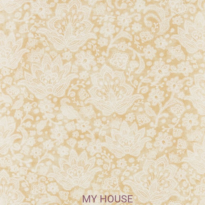 Обои Fine English Wallpapers Vol. I AREY05 Oxford Street Papers