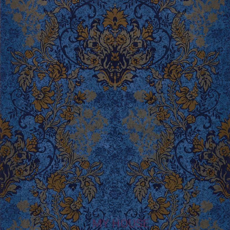 Обои Fine English Wallpapers Vol. I ARSH01 Oxford Street Papers