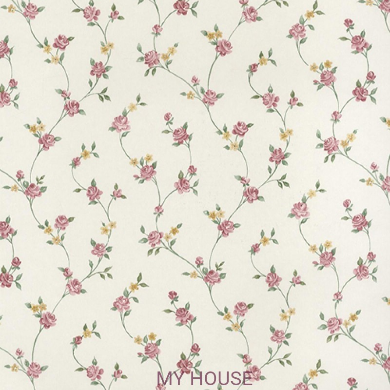 Обои Floral Themes G23287 Aura