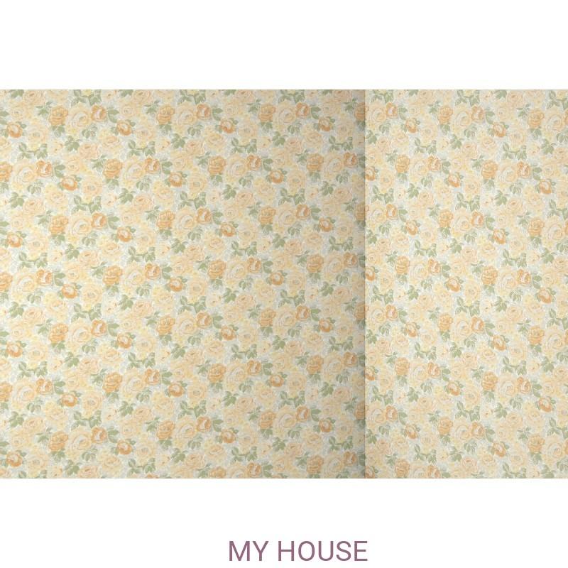 Обои Gallery 1504/01 Artdecorium