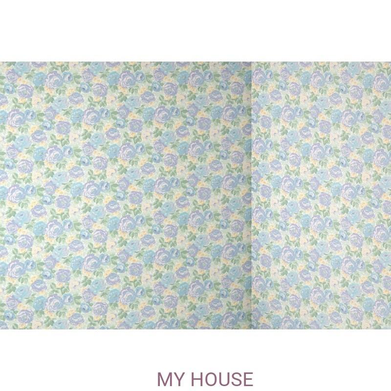 Обои Gallery 1504/03 Artdecorium