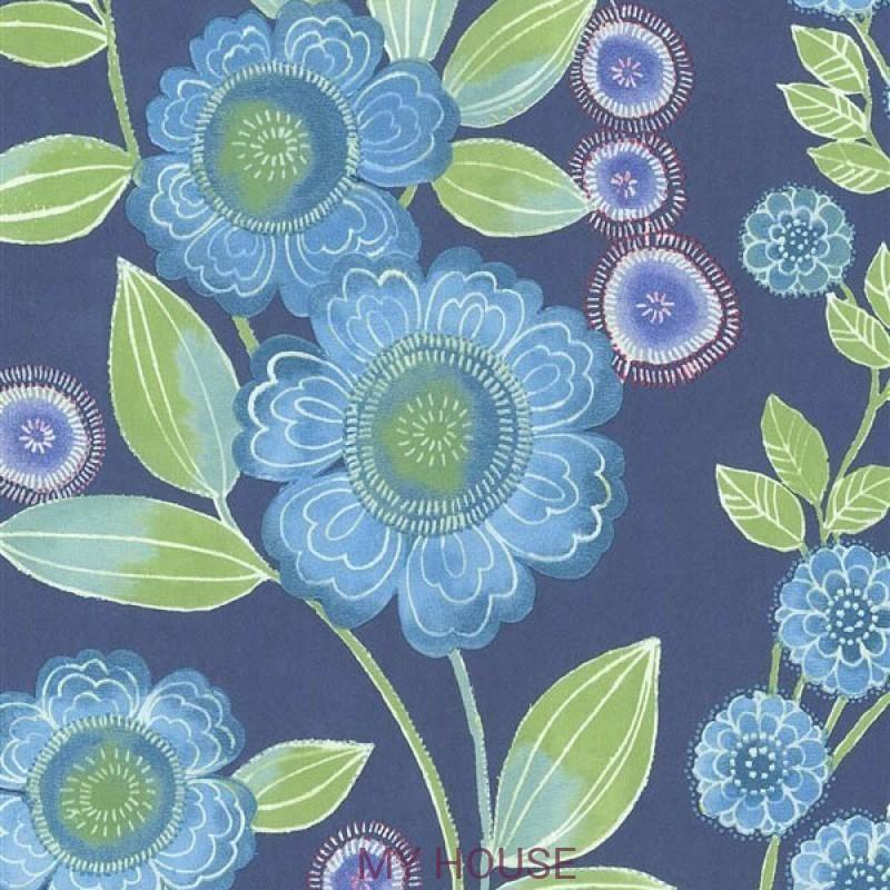 Обои Grenada 367019 Rasch Textil