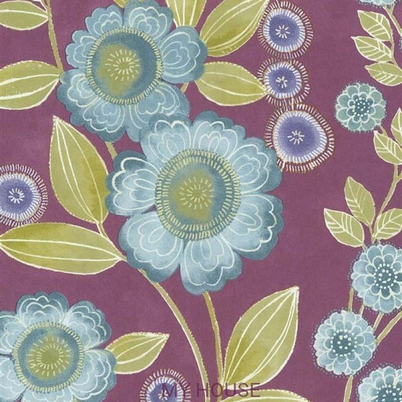 Обои Grenada 367022 Rasch Textil