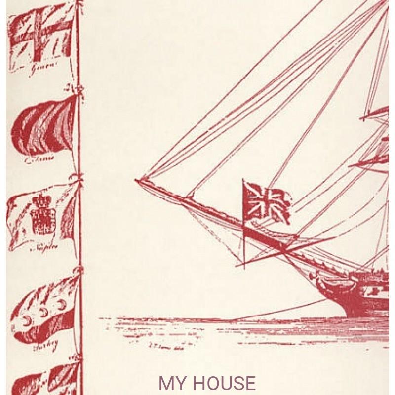 Обои Classic Wallpaper LW75107 Lewis&Wood