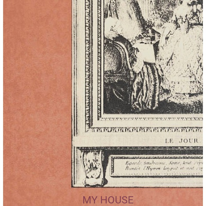 Обои Classic Wallpaper LW94174 Lewis&Wood