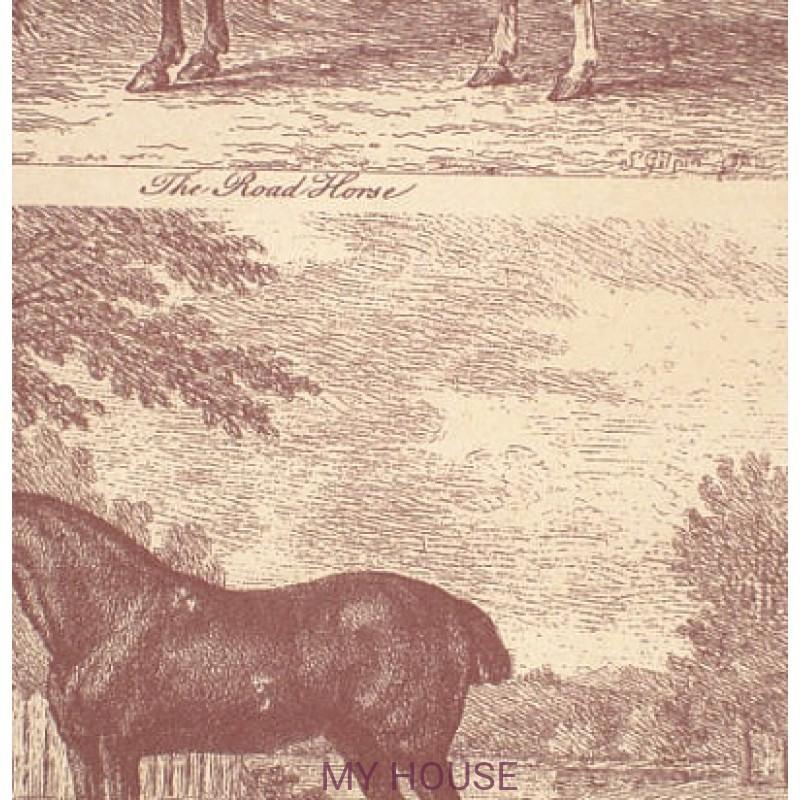 Обои Classic Wallpaper LW95177 Lewis&Wood