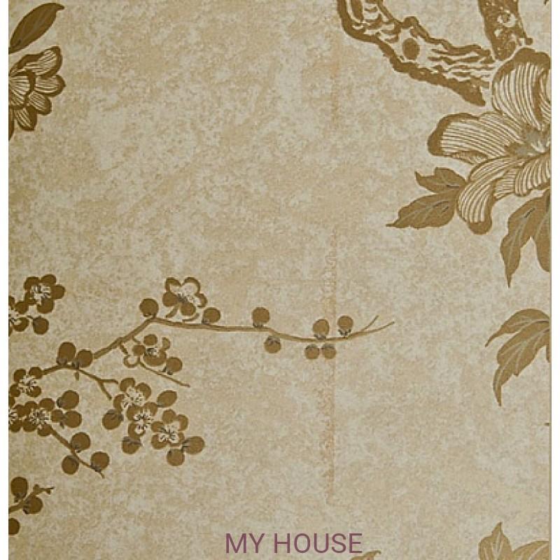 Обои Luxury Textures LWP64357W Ralph Lauren