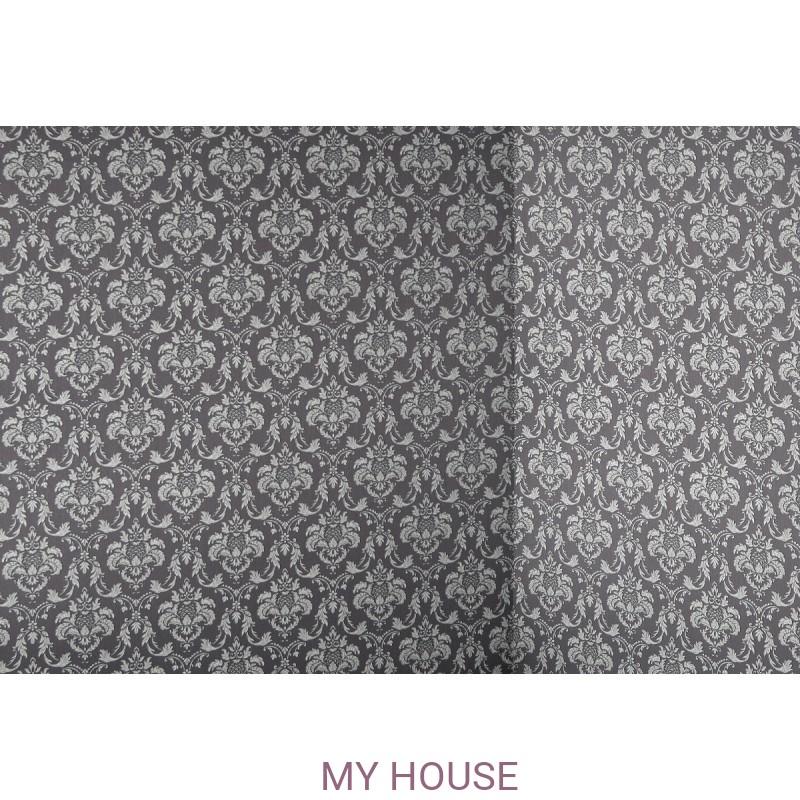 Обои Liaison O78052 Rasch Textil