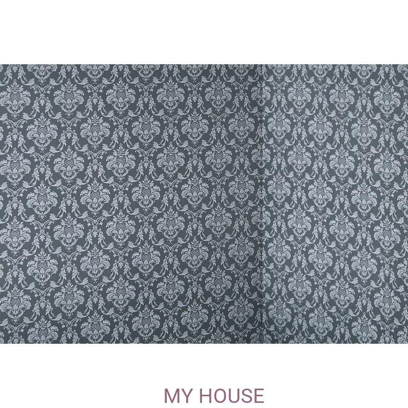 Обои Liaison O78069 Rasch Textil