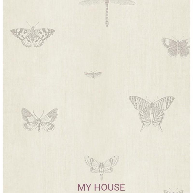 Обои Lipari LP 00313 Sketch Beige Architector