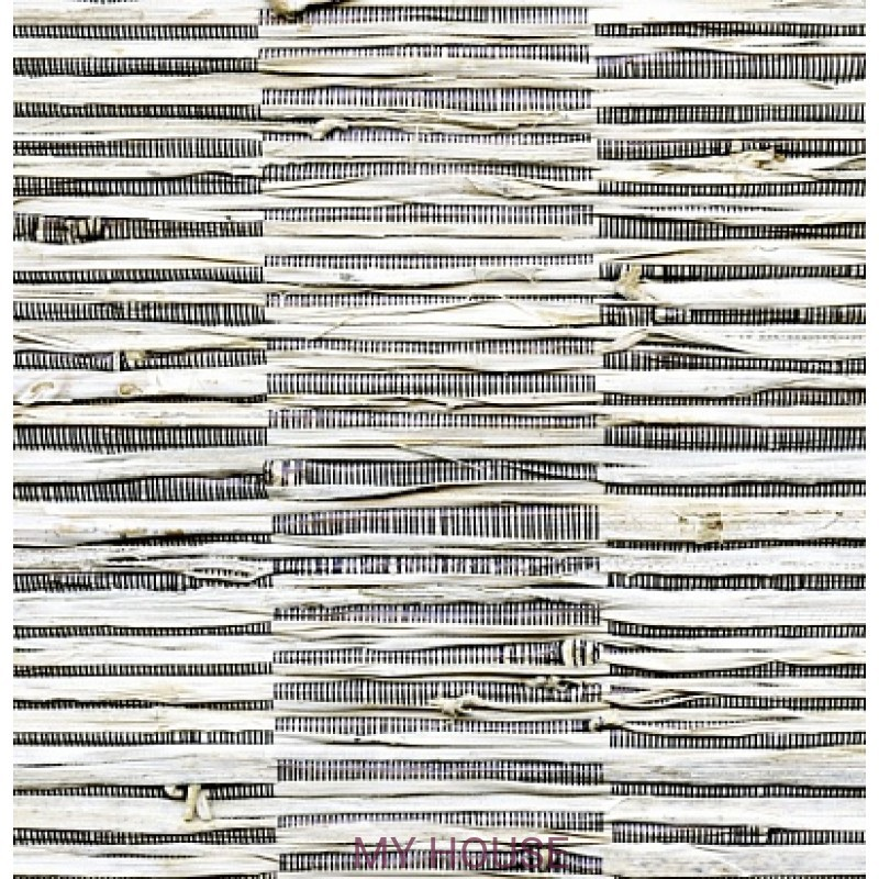 Обои Luxury weaving RM66003 Talim Une parenthese blanche Elitis