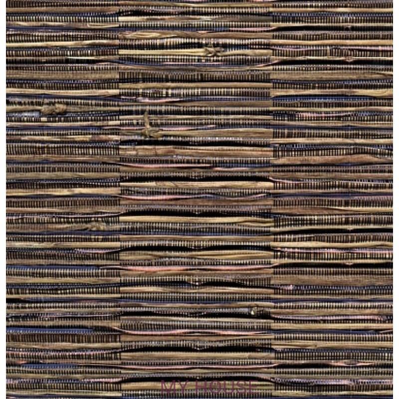 Обои Luxury weaving RM66075 Talim Bois des iles Elitis