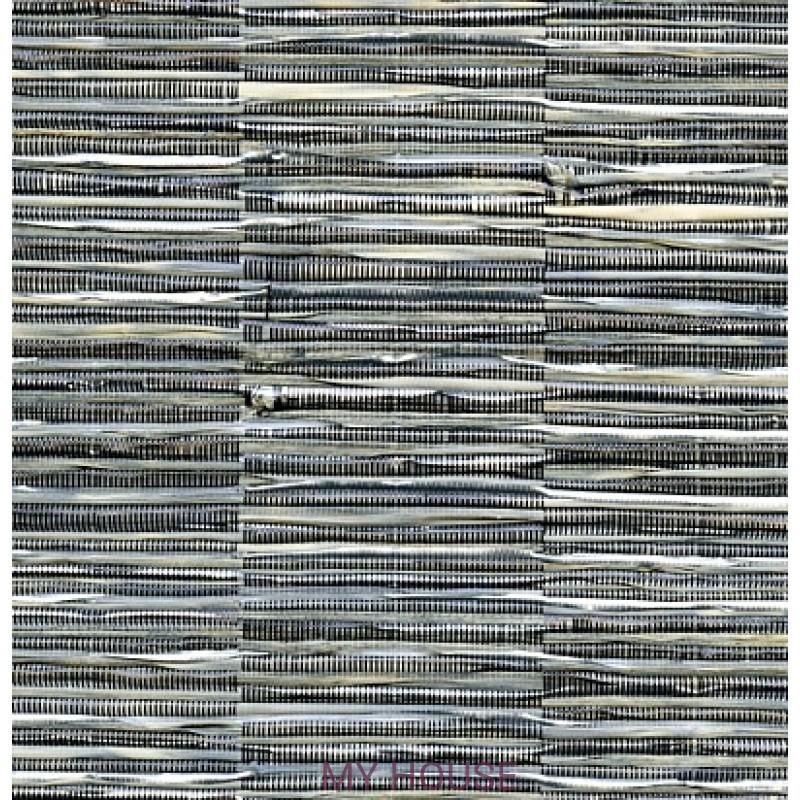 Обои Luxury weaving RM66081 Talim Une mixite naturelle Elitis