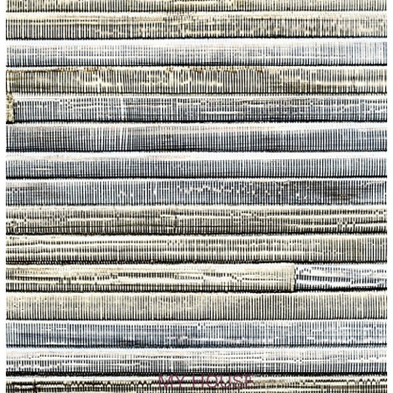 Обои Luxury weaving RM66190 Raja Quasiment inoxydable Elitis