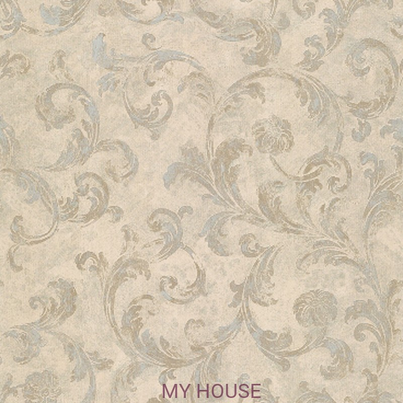 Обои Manhattan Club CD003346 Chelsea Decor Wallpapers