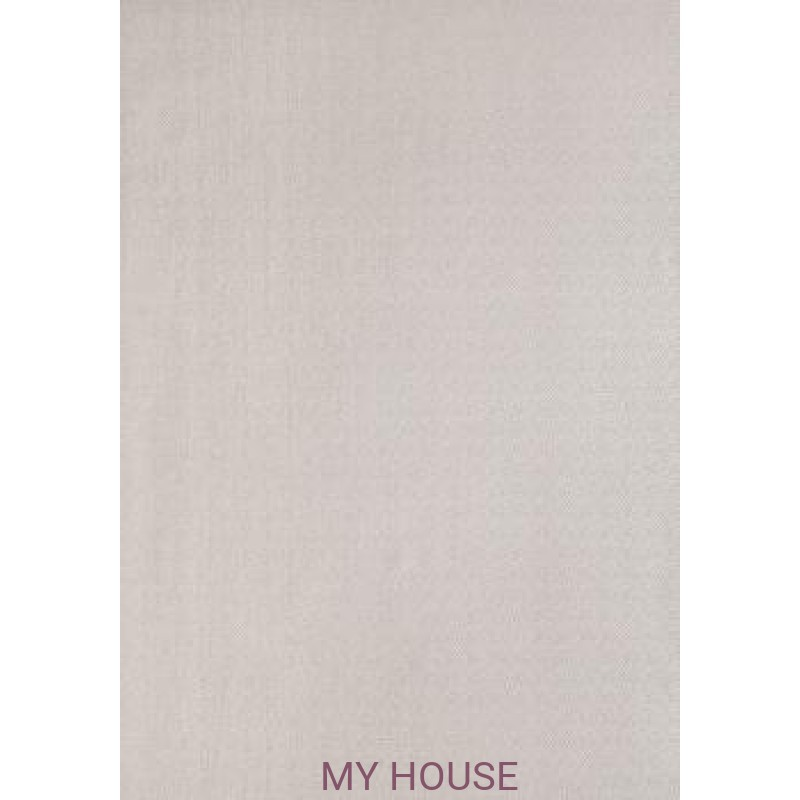 Обои Menswear Resource T1062 Grey on Metallic Silver THIBAUT