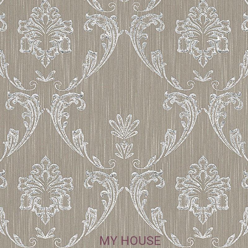 Обои Metallic Silk 30658-3 Architects Papers