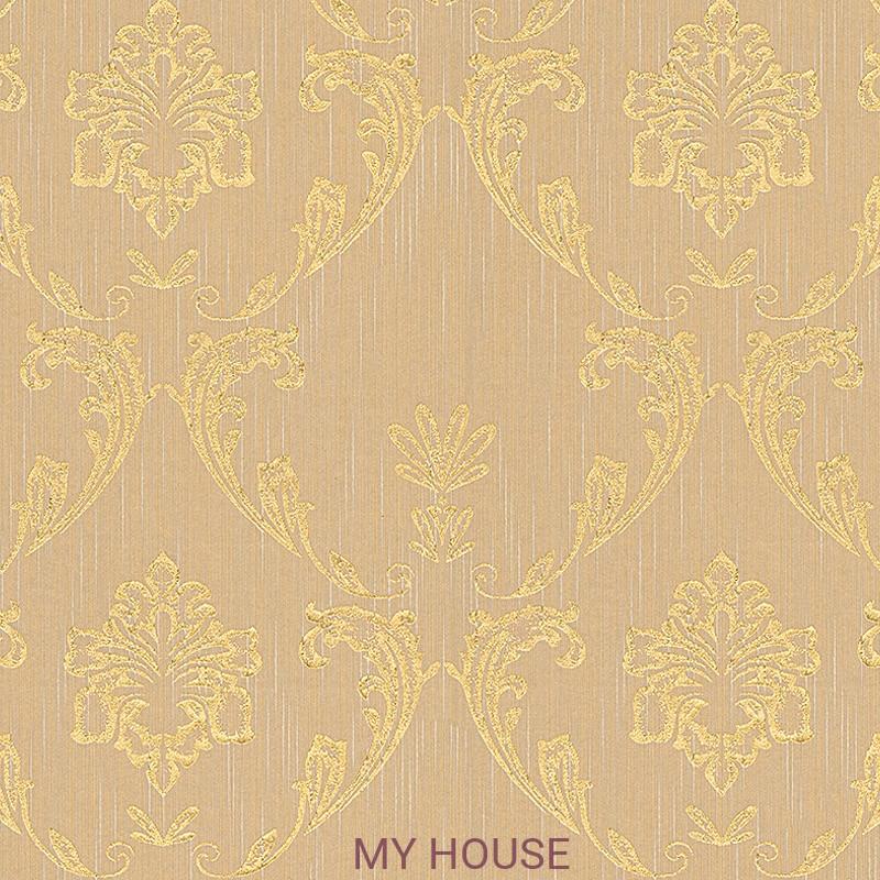 Обои Metallic Silk 30658-4 Architects Papers